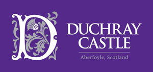 Duchray Castle | Aberfoyle | Scotland